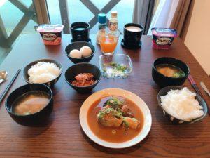 沖繩煮什麼吃什麼早餐