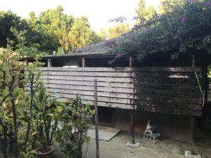 舒適的沖繩古民家