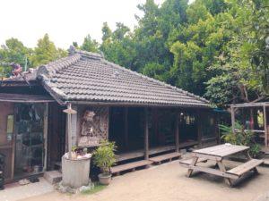 沖繩古民家