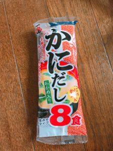味噌小包裝味增湯