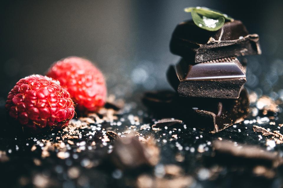 手做巧克力