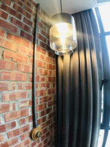 愛迪生原型電燈