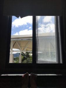 日光溫泉會館湯屋