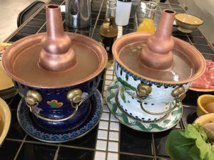 芳華火鍋公司:精緻的火鍋