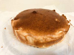 芋泥巴斯克乳酪蛋糕
