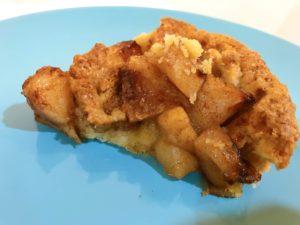 肉桂蘋果派