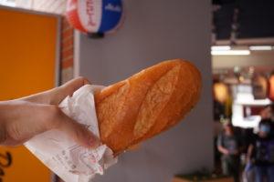 招牌綜合夾心麵包