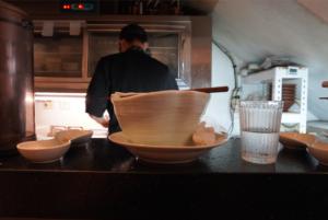 台中有囍拉麵