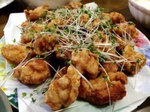 日本媽媽味:日式炸雞塊