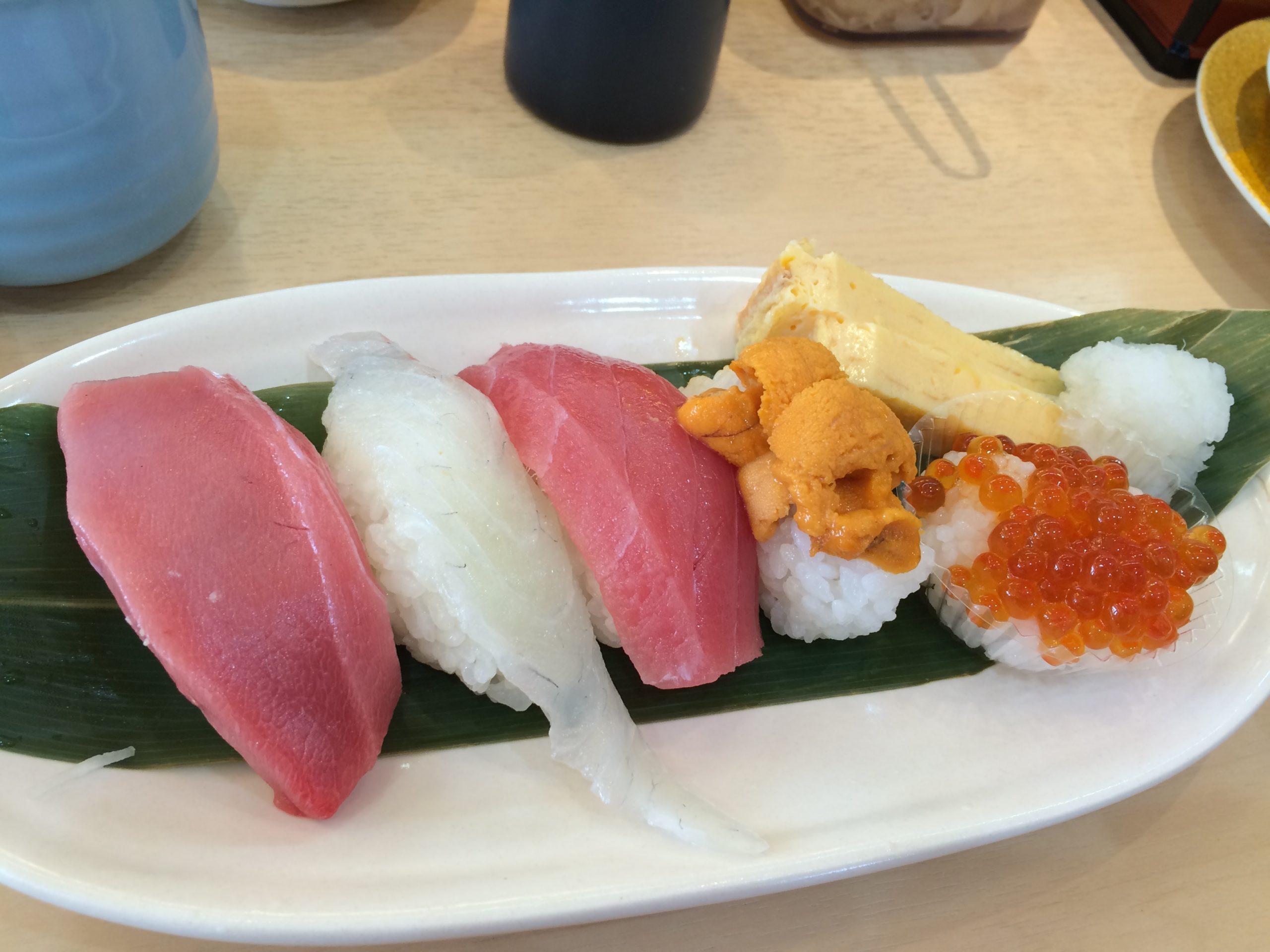 日本人外食吃什麼